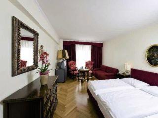 Urlaub Wien im Hotel Royal Wien
