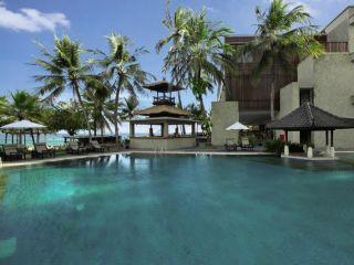 Urlaub Candi Dasa im Candi Beach Resort & Spa