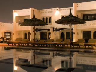 Urlaub Sharm el-Sheikh im Tivoli Hotel Aqua Park