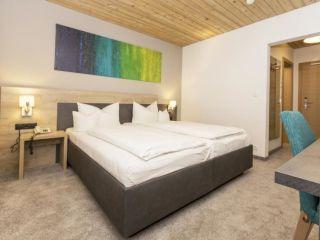 Fügen im Zillertal im KOSIS Sports Lifestyle Hotel