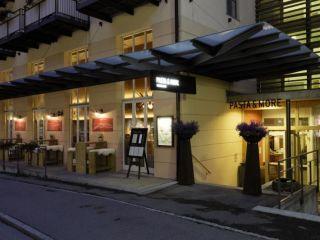 Wengen im Arenas Resort Victoria-Lauberhorn