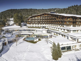 Seefeld im Krumers Alpin Resort & Spa