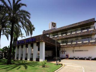 Urlaub Jerez de la Frontera im Hotel Jerez & Spa