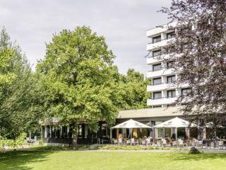 Bad Neuenahr-Ahrweiler im Dorint Parkhotel Bad Neuenahr