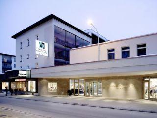 Davos Platz im Morosani Schweizerhof