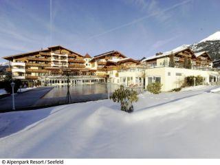 Urlaub Seefeld im Alpenpark Resort
