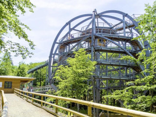 Urlaub Bad Harzburg im Regiohotel Germania