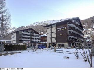 Zermatt im Alpen Resort Hotel