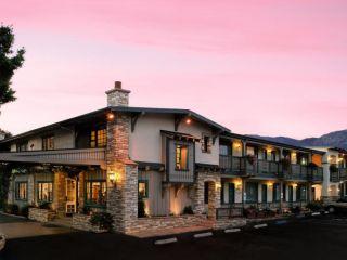 Urlaub Santa Barbara im Best Western Plus Encina Inn & Suites