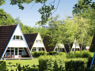Damp im Ostsee Resort Damp Ferienhäuser