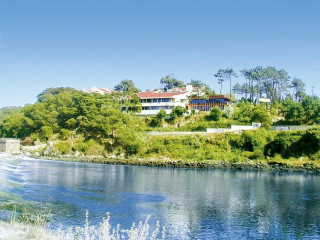 Vila do Conde im Santana Hotel & Spa