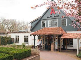 Urlaub Hulshorst im Apollo Hotel Veluwe de Beyaerd