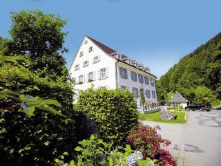 Breitnau im Best Western Hotel Hofgut Sternen