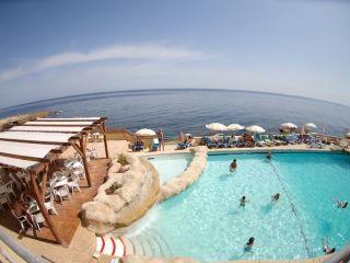 Urlaub Sliema im The Preluna Hotel