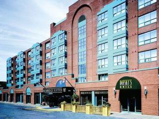 Urlaub Halifax im Cambridge Suites
