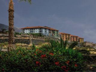 Puerto de la Cruz im Hotel Diamante Suites