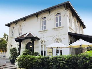 Urlaub Vientiane im Ansara Hôtel