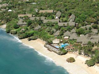 Urlaub Diani Beach im Leopard Beach Resort & Spa