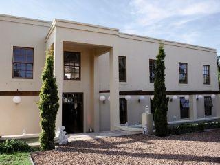 Stellenbosch im Cultivar Guest Lodge