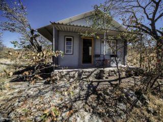 Etosha Nationalpark im Etosha Safari Camp