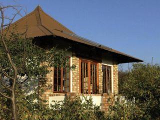 Etosha Nationalpark im Etosha Safari Lodge