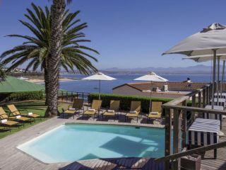 Mossel Bay im Protea Hotel Mossel Bay