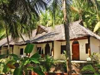 Urlaub Thiruvananthapuram im Nikki's Nest