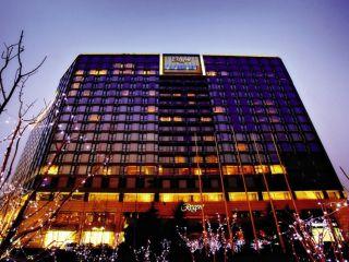 Urlaub Peking im Regent Beijing Hotel