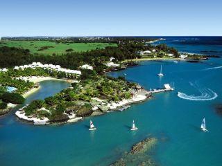 Cap Malheureux im Paradise Cove Boutique Hotel