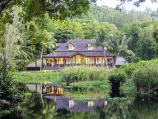 Urlaub Anse Intendance im Banyan Tree Seychelles