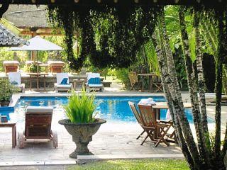 Urlaub Ubud im Ubud Village Hotel