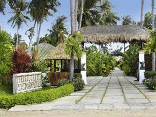 Urlaub Phan Thiet im Cham Villas Boutique Luxury Resort