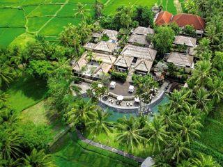 Ubud im Ubud Village Resort & Spa