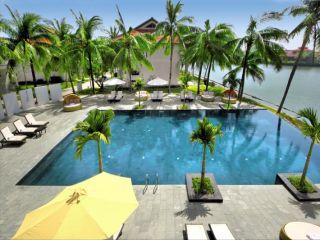 Urlaub Hoi An im Hoi An Beach Resort