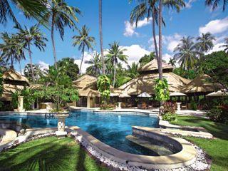 Tejakula im Alam Anda Ocean Front Resort & Spa