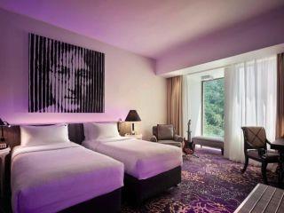 Urlaub Insel Penang im Hard Rock Hotel Penang