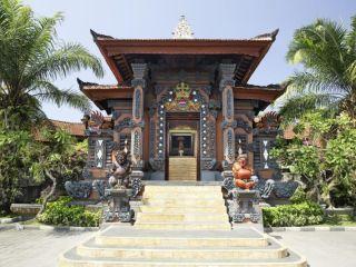 Urlaub Nusa Dua im Bali Tropic