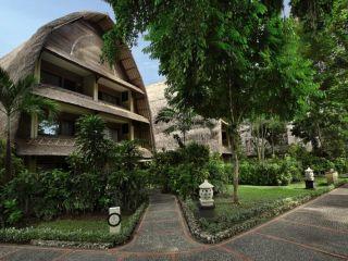 Urlaub Sanur im Mercure Resort Sanur