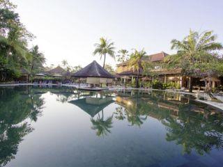 Urlaub Jimbaran im Keraton Jimbaran Beach Resort