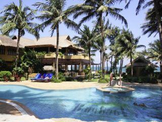 Urlaub Phan Thiet im Bamboo Village Beach Resort & Spa