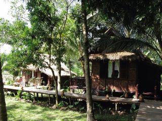 Urlaub Luang Prabang im Le Bel Air Resort Luang Prabang