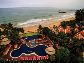 Khuek Khak im Khaolak Laguna Resort