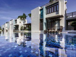 Hua Hin im Let's Sea Hua Hin Al Fresco Resort