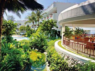 Urlaub Rayong im Novotel Rayong Rim Pae Resort Hotel