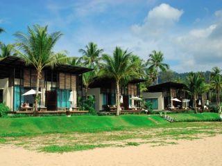 Takua Pa im Ramada Khao Lak Resort