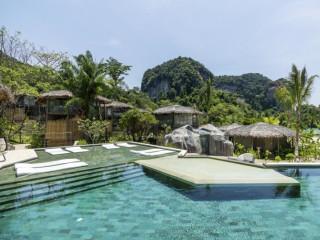 Urlaub Phang Nga im TreeHouse Villas
