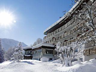 Oberstdorf im Alpenhotel Oberstdorf