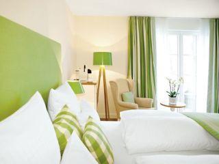 Urlaub Timmendorfer Strand im Romantik Hotel Fuchsbau