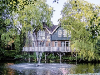 Fintel im Eurostrand Resort Lüneburger Heide