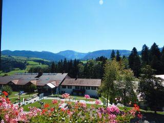 Oberstaufen im Mondi-Holiday Alpenblickhotel